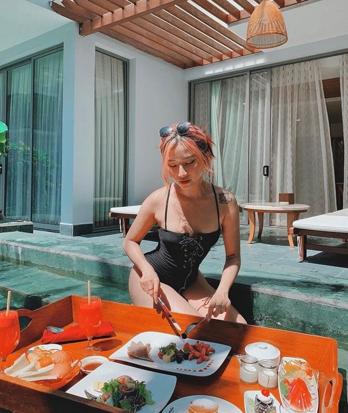 Sonata Resort & Spa - resort đẹp ở Phan Thiết nên ghé tới