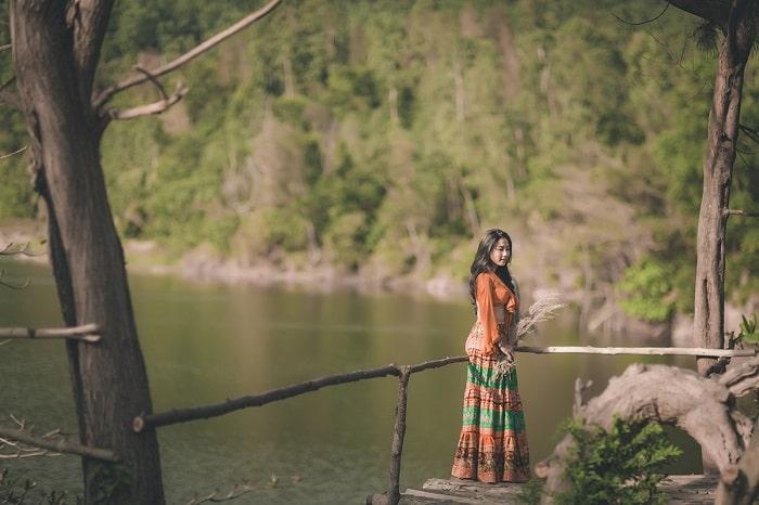 Giới thiệu Hồ Xanh Đà Nẵng