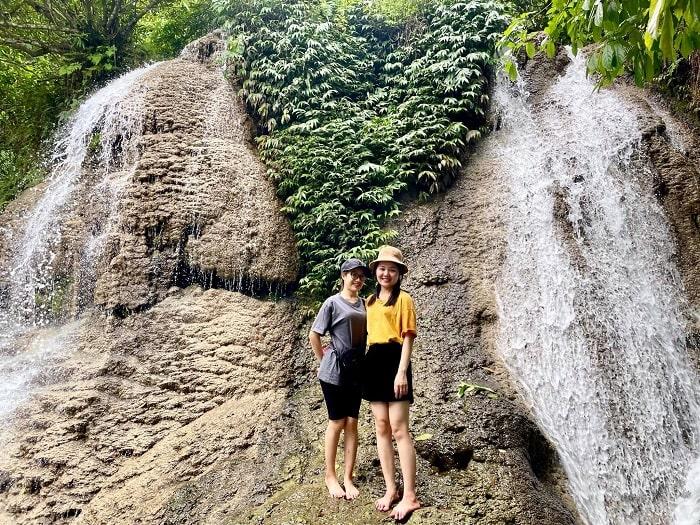 thác Mơ - ngọn thác đẹp ở Thanh Hóa