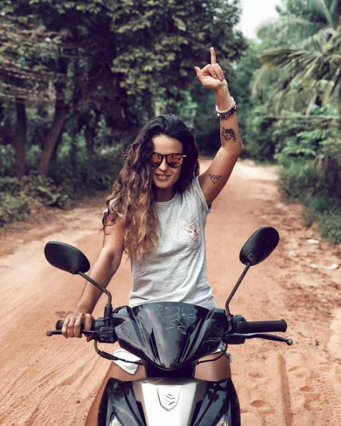 thuê xe máy du lịch Cà Mau- những lý do nên thuê xe máy đi Cà Mau