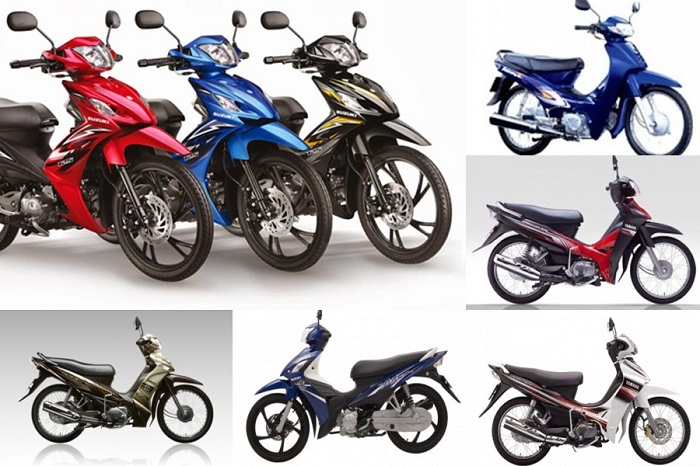 Rent a motorbike in Tay Ninh - how much is it?