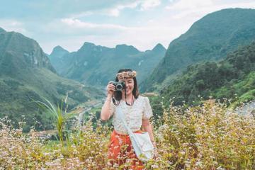 Tháng 10 nên du lịch ở đâu để ngắm cảnh đẹp và thơ mộng nhất?