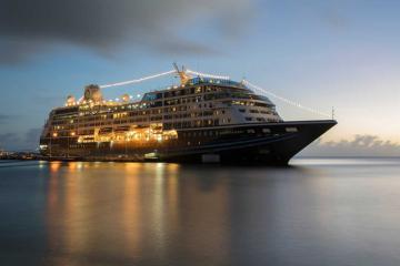 Top 10 du thuyền sang trọng nhất thế giới với dịch vụ đẳng cấp nhất mà bạn từng biết