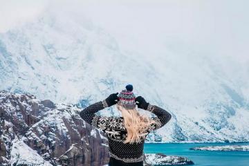 Du ngoạn quần đảo Lofoten - nơi hội tụ những thắng cảnh thiên nhiên tuyệt đẹp