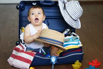Có nên cho trẻ đi du lịch? Những lợi ích và lưu ý cho chuyến du lịch cùng trẻ lý tưởng