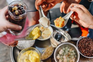 Top những quán chè ngon ở Hà Nội cho những tín đồ hảo ngọt