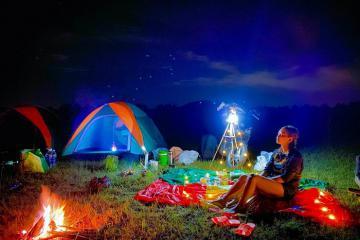 Du lịch Tây Ninh về đêm đi đâu, chơi gì vui và nhộn nhịp nhất?