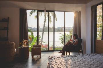 Review những homestay ở Bình Dương đẹp và giá tốt nhất hiện nay