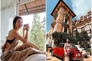 List khách sạn ở trung tâm Đà Lạt đẹp mê hồn lại sang chảnh