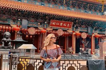Miếu Huỳnh Đại Tiên: chốn tâm linh huyền bí ở Hồng Kông