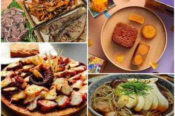 Muôn vẻ các món ăn mùa thu trên thế giới hớp hồn tín đồ ẩm thực