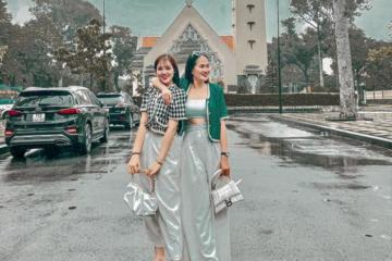 Check-in 'cháy máy' tại những nhà thờ ở Vũng Tàu đẹp 'quên lối về'