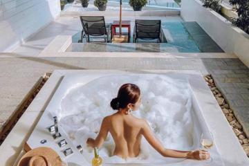 6 Resort đẹp ở Phan Thiết 'sang - xịn - mịn' thích hợp để nghỉ dưỡng
