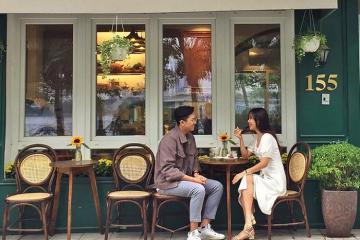 Review những quán cafe đẹp ở Cà Mau đồ uống siêu ngon