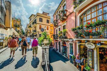 Kinh nghiệm du lịch Catania - thành phố cổ với kiến trúc Baroque tuyệt đẹp