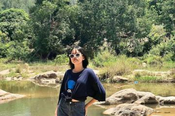 Suối Đá Giăng Nha Trang - điểm đến mát rượi cho những ngày hè