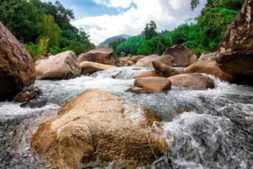Tất tần tật kinh nghiệm du lịch Suối Tiên Nha Trang mới nhất