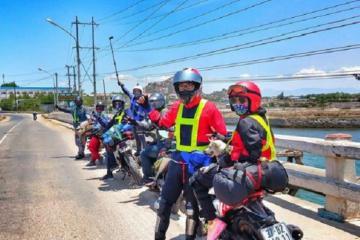 'Note' ngay những địa chỉ thuê xe máy ở Tây Ninh dịch vụ tốt, giá siêu hợp lý