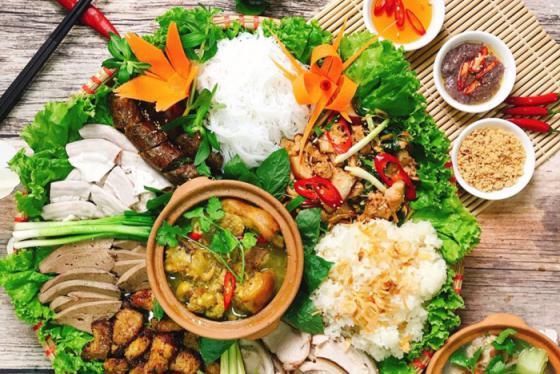 Hương vị khó quên của bò bảy món núi Sam và địa chỉ ăn chuẩn vị ở An Giang