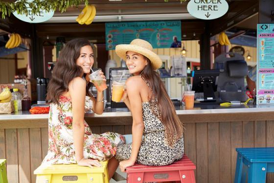 7 trải nghiệm nền văn hóa Polynesia vùng Nam Thái Bình Dương