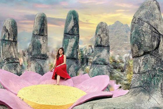 Check-in sống ảo siêu đẹp tại khu du lịch núi Mộc - Mộc Châu