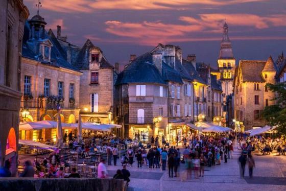 Kinh nghiệm du lịch đến vùng nông thôn Dordogne tuyệt đẹp của nước Pháp
