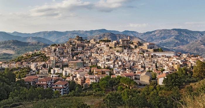 Thành phố Catania -  Du lịch Catania