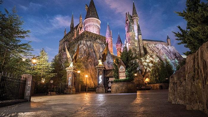Khu nghỉ dưỡng Universal Orlando - Kinh nghiệm du lịch Orlando