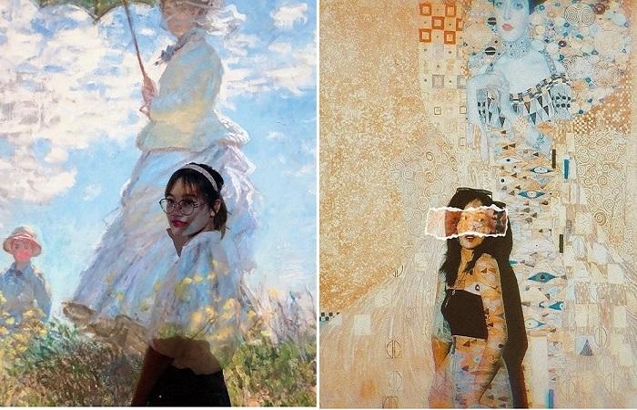 vcca - không gian nghệ thuật ở Hà Nội nổi tiếng