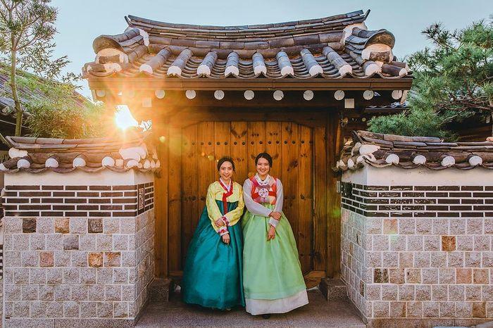 5 vấn đề nho nhỏ khi tham gia tour du lịch Hàn Quốc bạn nên biết