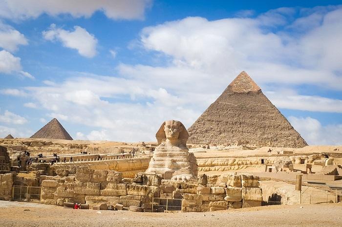 10 điểm đến nên có trong bản đồ du lịch Ai Cập của bạn