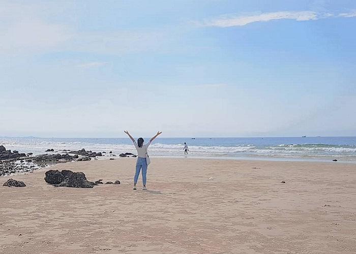 Bãi biển Robinson – thiên đường nghỉ dưỡng siêu hot của giới trẻ