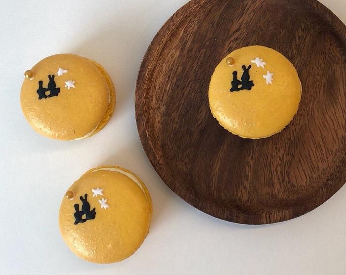 Bánh Macaron Pháp - 'Nữ hoàng' của thế giới bánh ngọt
