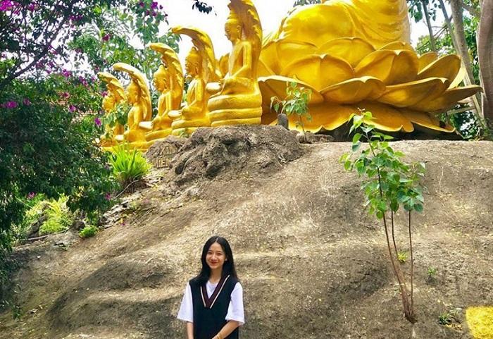 Du lịch chùa Linh Ẩn - Thiền Viện Trúc Lâm thứ hai của Việt Nam