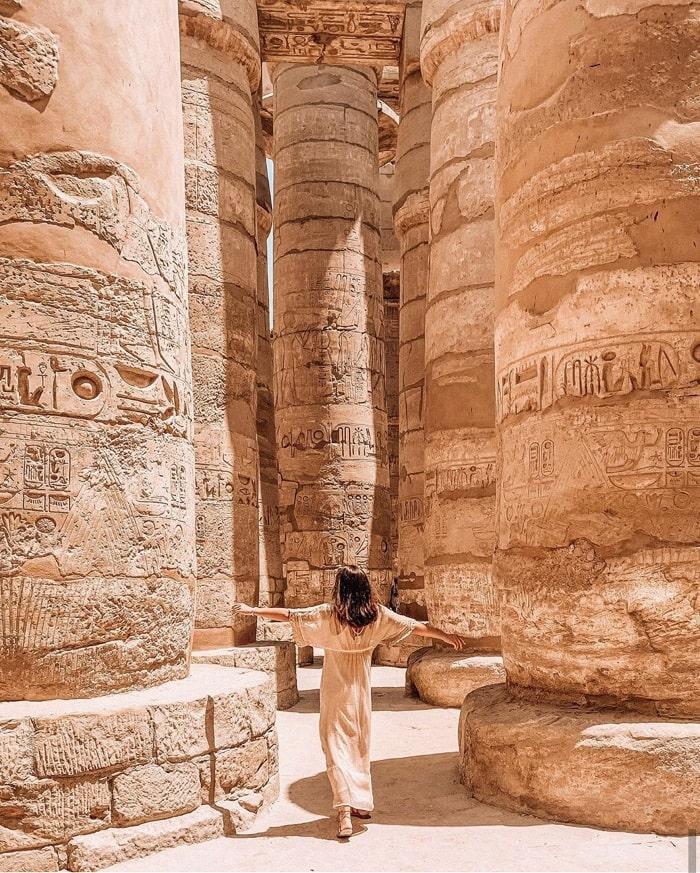 10 điểm đến nên có trong bản đồ du lịch Ai Cập của bạn - Phần 1