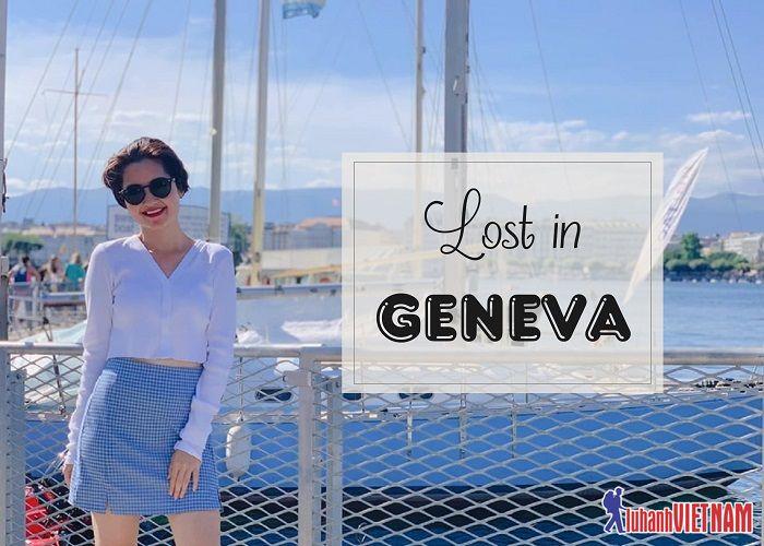 Du lịch Geneva khám phá 'thành phố hòa bình' của thế giới