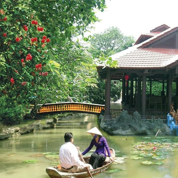 Danh Sách 10 Khu Du Lịch Sinh Thái Cần Thơ Chơi Vui Suốt 4 Mùa