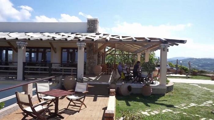 Du lịch Corfu tự túc và thưởng thức các món ăn ngon nhất