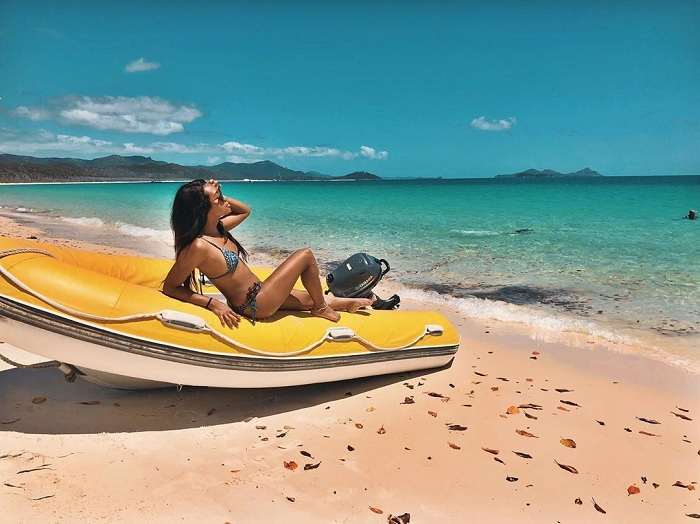 Whitsunday Islands Australia - Destination not to be missed