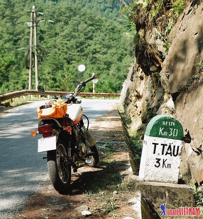 Review khu du lịch suối khoáng nóng Trạm Tấu Yên Bái