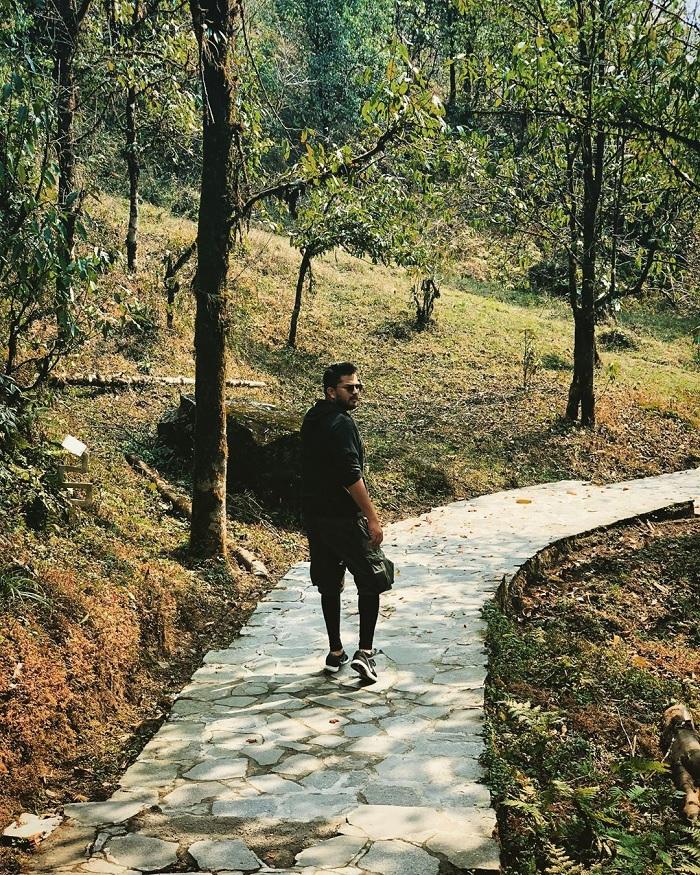 Đến Sikkim Ấn Độ: Thiên đường nơi hạ giới