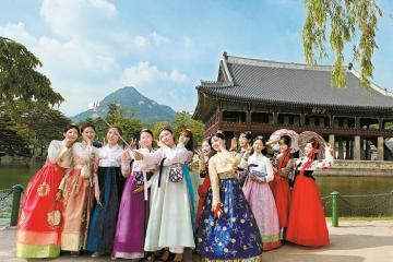 Những điều cần biết khi tham gia tour du lịch Hàn Quốc