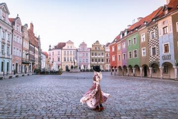 Những điều cần biết khi đi du lịch Poznan Ba Lan