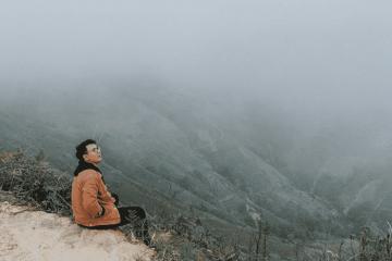 Săn mây Tà Xùa, chuyến đi 'đổi gió' cuối tuần về núi rừng Tây Bắc