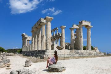 Bật mí 8 địa điểm du lịch Thủ đô Athens trong ngày