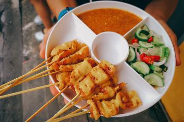 Check-in các nhà hàng nổi tiếng Phuket Thái Lan