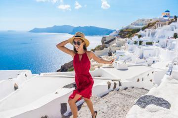 Tất tần tật kinh nghiệm du lịch Athens Hy Lạp