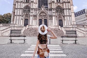 Kinh nghiệm du lịch thủ đô Brussels Bỉ với chi phí tiết kiệm nhất