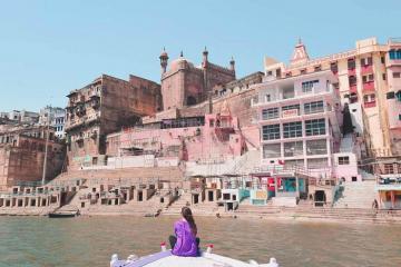 Những lưu ý an toàn cho du khách nữ khi du lịch Ấn Độ