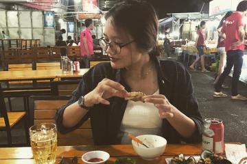 Chợ đêm Vũng Tàu – Địa điểm du lịch ăn uống về đêm hấp dẫn